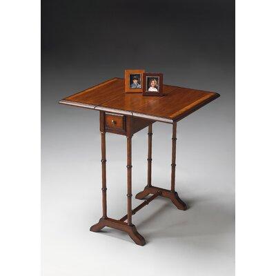Cheap Butler Masterpiece Drop-Leaf End Table in Umber (BTL2149)
