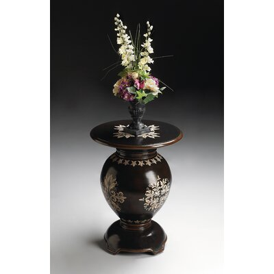 Cheap Butler Heritage Hand-Painted Urn Plant Stand (BTL2180)