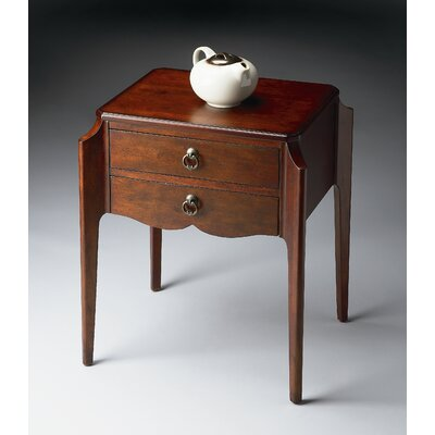 Superb-quality Butler End Tables Recommended Item