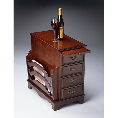 Distinctive Butler End Tables Recommended Item