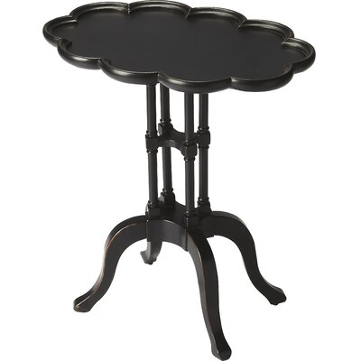 Lloyd End Table Color: Black Licorice