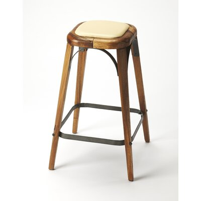 Fermi Bar Stool