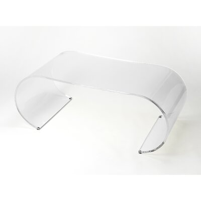 Milan Arched Coffee Table