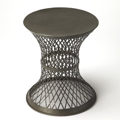 Allotrope End Table
