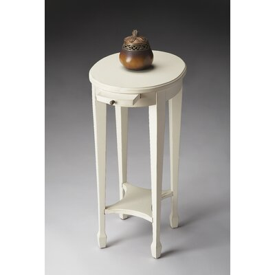 Financing Masterpiece End Table Finish: Cherr...