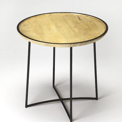 Jacquelyne End Table