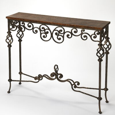 Amini Console Table