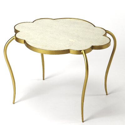 Davina Free Form End Table