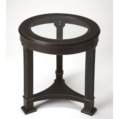 Slovan End Table