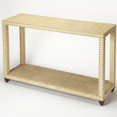 West Kirby Console Table