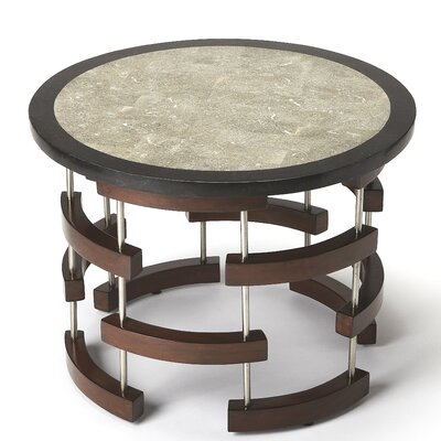 Caudell Arcs Coffee Table