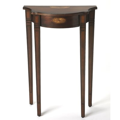 Amedori Demilune Console Table