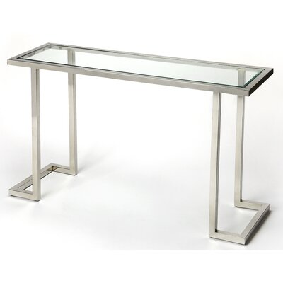 Geneva Console Table
