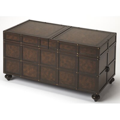 Beckles Coffee Table with Storage
