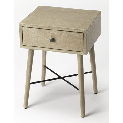 Jacqueline End Table