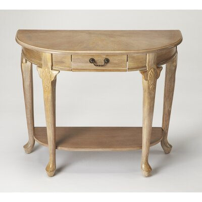 Delmy Console Table