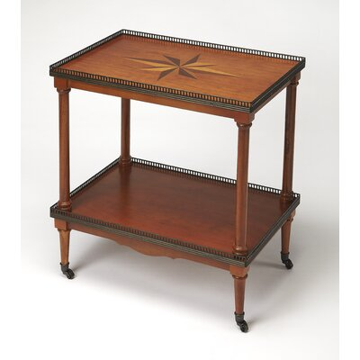 Metropole End Table