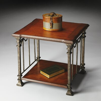 Durable Butler End Tables Recommended Item