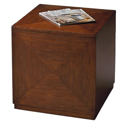 Summerlin End Table Finish: Chestnut