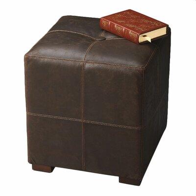 Mederos Cube Ottoman