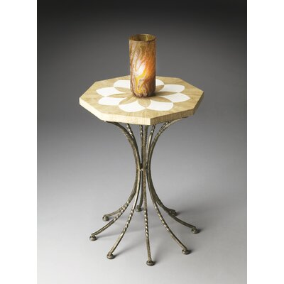 One of a kind Butler End Tables Recommended Item