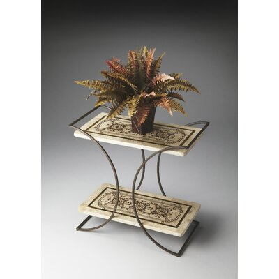 High-class Butler End Tables Recommended Item