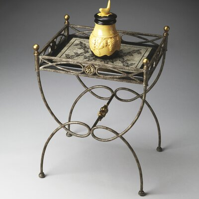 Cute Butler End Tables Recommended Item