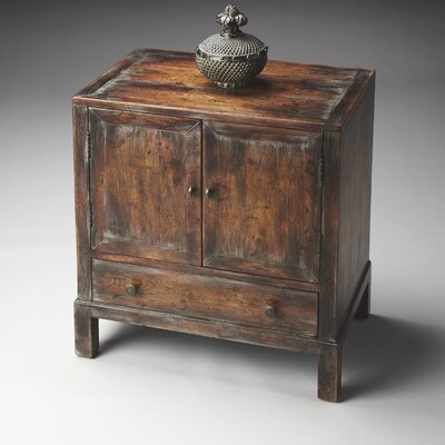 Rustic Accent Furniture | Wayfair