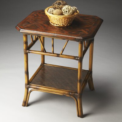 Trustworthy Butler End Tables Recommended Item