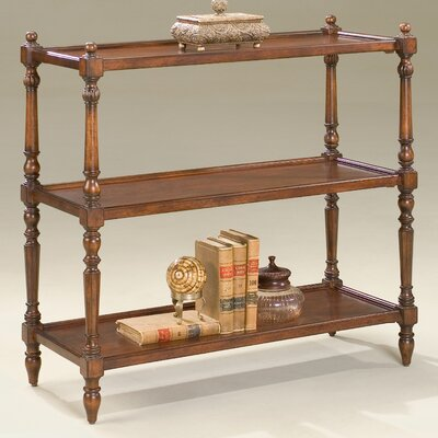 Rothwell Console Table Finish: Plantation Cherry