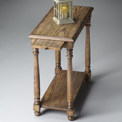 Masterpiece Chairside Table