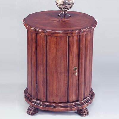 Best-selling Butler End Tables Recommended Item
