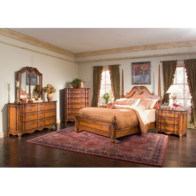 Buy Low Price Butler Marquette Park Bedroom Set Bedroom Set Mart