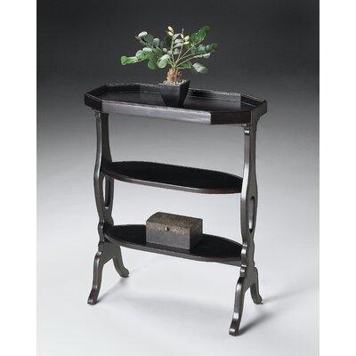 Cheap Butler Artist's Originals Accent Table in Plum Black (BTL2200)