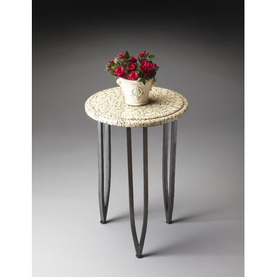 Bethany End Table Finish: Egg Shell