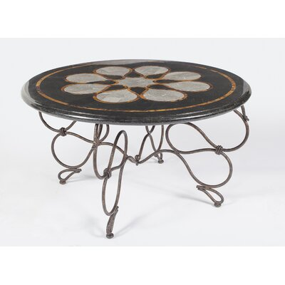 Butler Essentials Metalworks Valencia Coffee Table at Sears.com