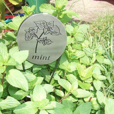 Achla Herb Marker (Mint) at Sears.com