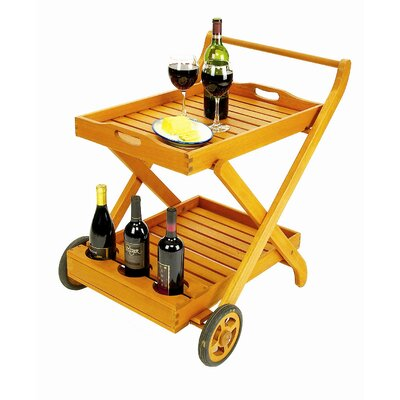Eucalyptus Bar Cart 6215 Item Image