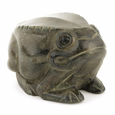 ACHLA Frog Statue