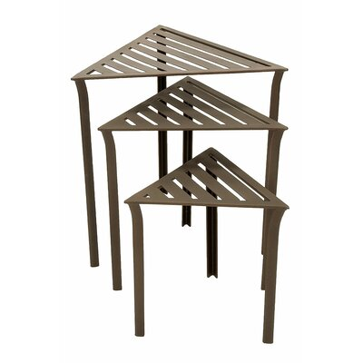 Financing for 3 Piece Nesting Tables...