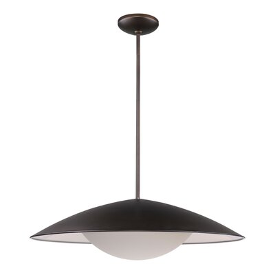 Chasteen Inverted Pendant Finish: Oil Rubbed Bronze