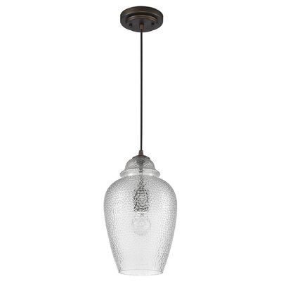 Houghtaling 1-Light Mini Pendant
