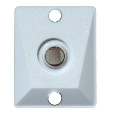 Quik-Change Photocell Timer Finish: White