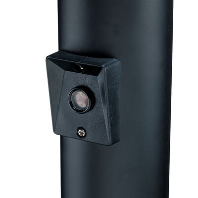 Quik-Change Photocell Timer Finish: Black