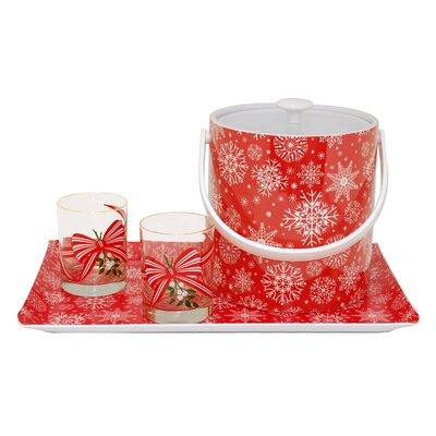 Christmas Drink Set P14-SET