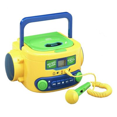 Hamilton Audio CD Player for Early Childhood at Sears.com