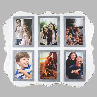 Bonsallo Collage Picture Frame