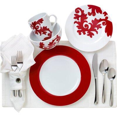 Calarama 16 Piece Dinnerware Set CLM-88467