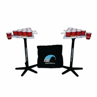 Beer Pong Table PPTABLE