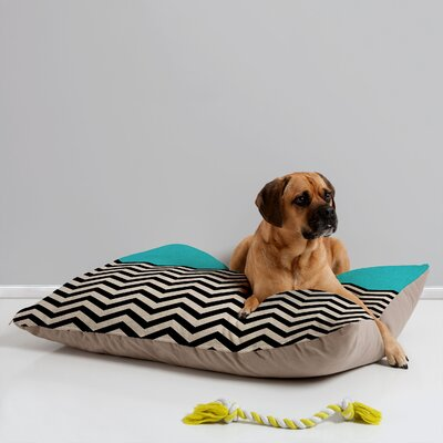 Bianca Green Follow The Sky Pet Bed